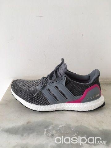 667db1d099b Ropa y calzados - Champion Adidas Ultra Boost