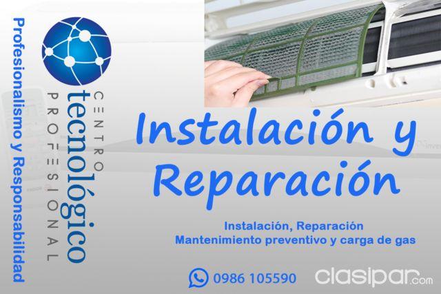 Instalacion Colocaci 243 N Service De Aires Acondicionados