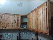 Muebles Cocina De Palets Multilaminados Melamina Paletstilo