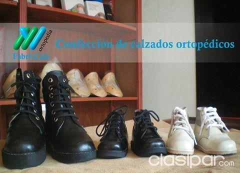76245795 Ropa y calzados - Confección de Calzados Ortopédicos y Afines (Plantillas  Ortopédicas)