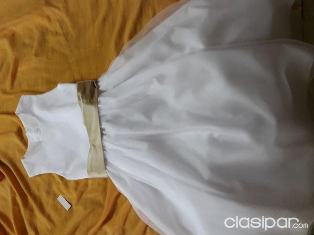 7a9059272 Vendo vestidos de niña para cortejo #199544   Clasipar.com en Paraguay