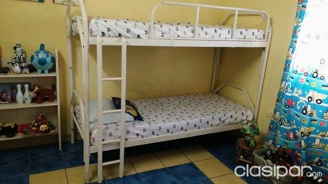 JUEGO DE DORMITORIO INFANTIL USADO | Clasipar.com en Paraguay