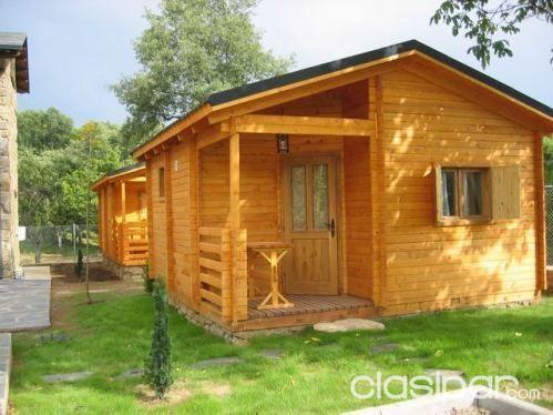 Casa de madera 97371 en paraguay - Las mejores casas prefabricadas ...
