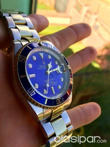 Submariner Reloj Excelente Rolex Usado120659Clasipar Replica wPX8kn0O