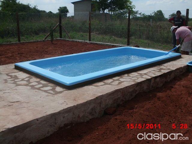 Oferta piscina syopar reacondicionada clasipar for Ofertas de piscinas
