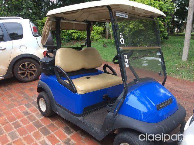 mas fiable mejor mayorista San Francisco Vendo Carrito de Golf Club Car!! #102178 | Clasipar.com en ...