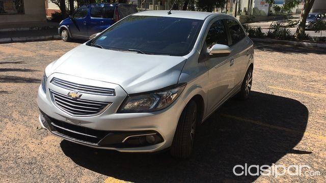 Vendo Chevrolet Onix 2013 866062 Clasipar En Paraguay