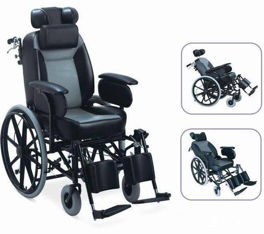 sillas de ruedas precios paraguay