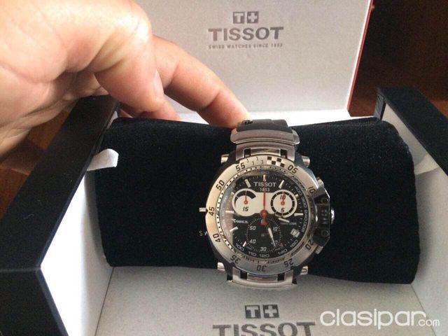 af3619ded5e Relojes - Joyas - Accesorios - Vendo Reloj Tissot ORIGINAL en caja. Moto Gp