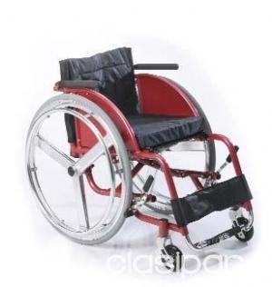 silla de ruedas deportiva precio