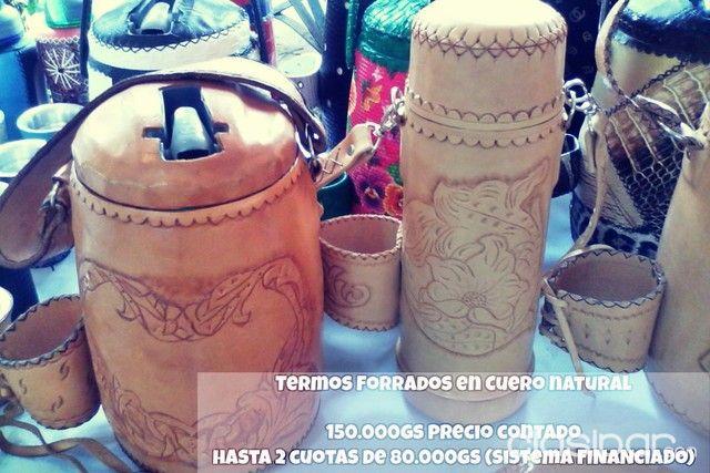 Artesania En Cuero 851890 Clasiparcom En Paraguay