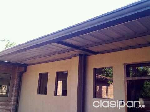 Otros Servicios - Ofertas de techos portones rejas barandas canaletas  escaleras cenefa etc. 2e56a03ed86