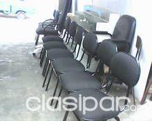 REPARACIÓN DE SILLAS Y SILLONES PARA OFICINA #823432 | Clasipar.com ...