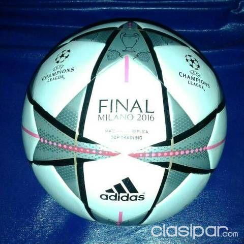 7d5e69873 Pelotas Adidas #61591 | Clasipar.com en Paraguay