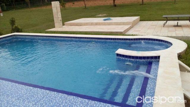 Alquilo Casa Con Piscina En Caraguatay 767960 Clasiparcom En - Piscinas-de-casas