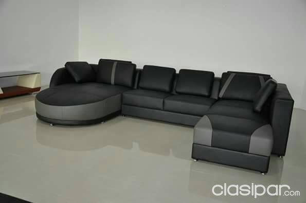 Sofas Modernos 795847 Clasipar Com En Paraguay