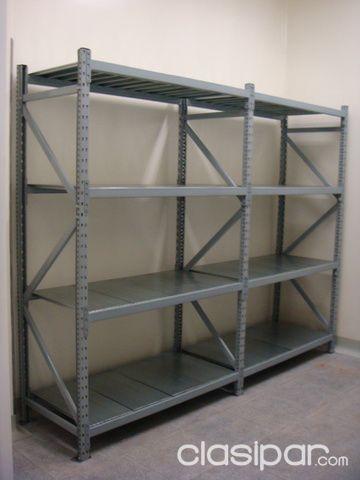 Estanterias Metalicas Oficina.Estanterias Metalicas Para Depositos Y Negocios 786621