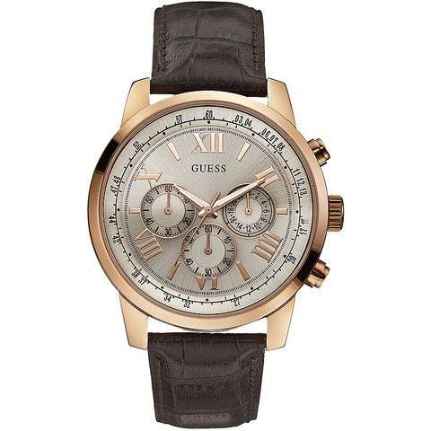 Caballero Oferta Reloj Guess Para Con De Vendo CronometroPrecios TKuFc5J31l