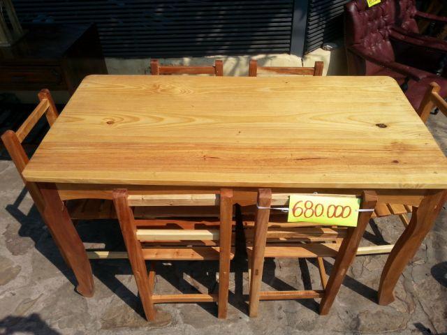 Mesa para comedor #930039 | Clasipar.com en Paraguay