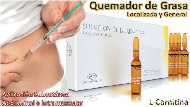 Mesoterapia para adelgazar productos