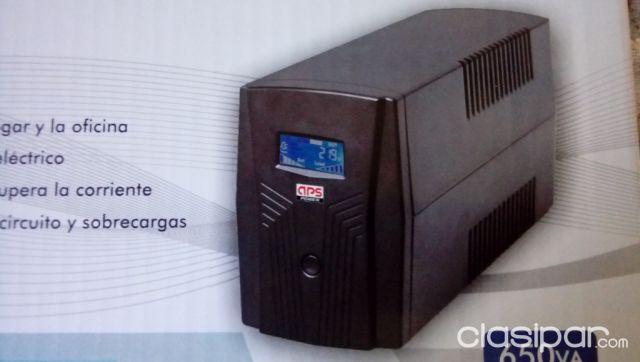 Circuito Ups : Ups 650 va oferta #943577 clasipar.com en paraguay