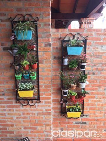 Jardines Colgantes 971057 Clasipar Com En Paraguay