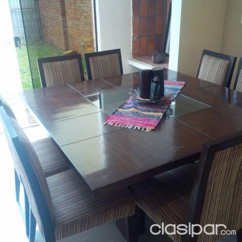 Vendo Mesa para comedor #990431   Clasipar.com en Paraguay