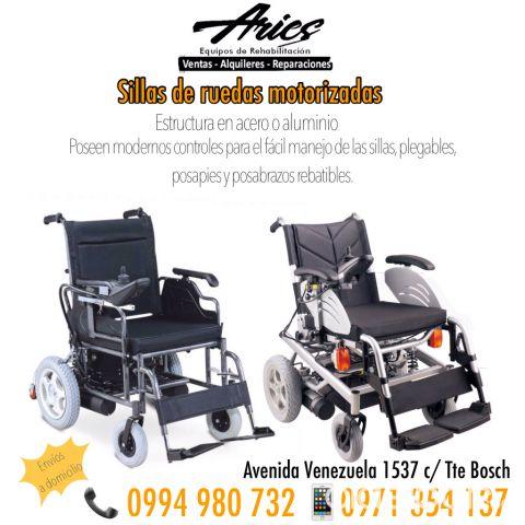 silla de ruedas precio venezuela