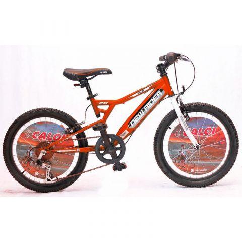 c806d9a3483 Bicicletas y accesorios - CALOI NEW RIDER ARO 20 !! PARA NIÑOS DE 6 a