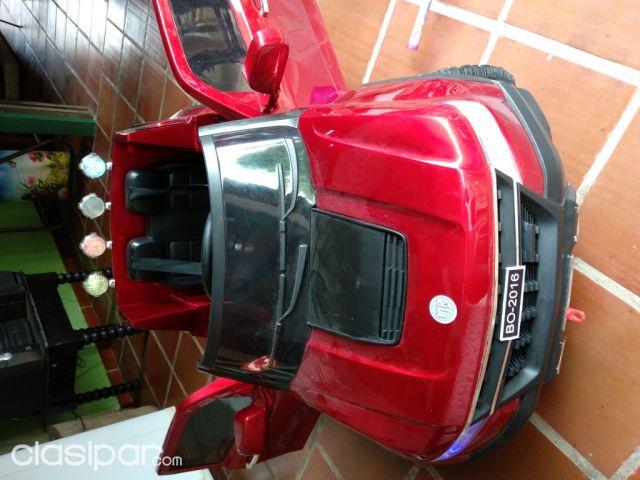 Auto Bateria Electrico Ninos Ninas Juguete Juguetes Control Remoto