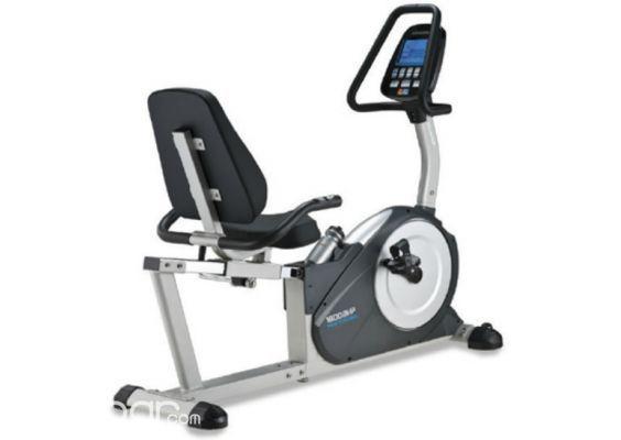Bicicletas y accesorios - BICICLETA ESTÁTICA ATHLETIC 1800BHP 9185586d983b1