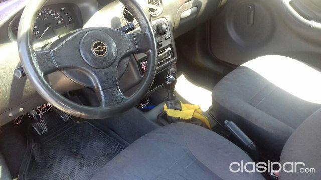 Vendo Chevrolet Celta 2004 1062863 Clasipar En Paraguay