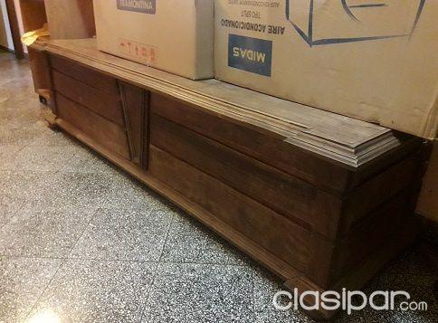 Vendo todo 1068156 en paraguay for Vendo muebles jardin
