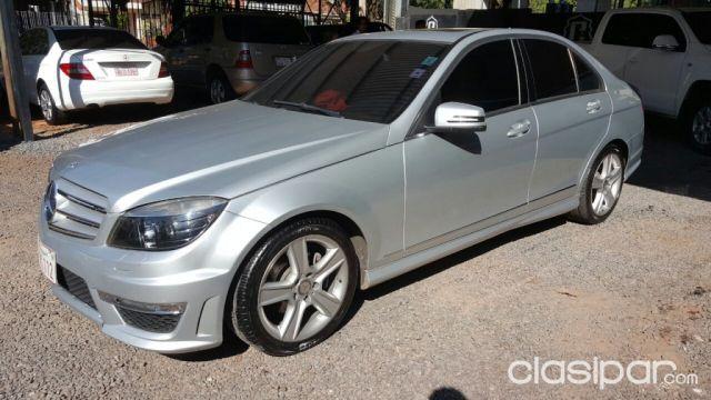 Mercedes Benz C300 2011 El Mejor Precio Del Mercado 1069999