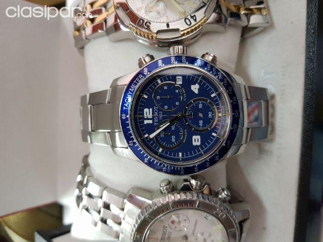 ad6d46b5910 Relojes - Joyas - Accesorios - Vendo TISSOT