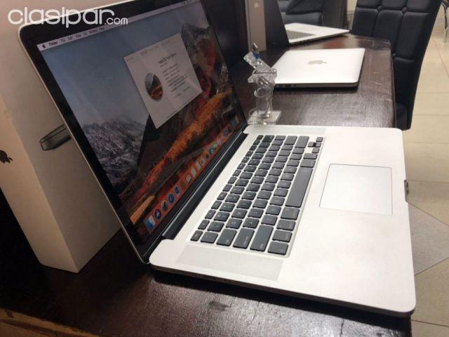 MACBOOK PRO 15 RETINA MID 2012 I7 2 6 GHZ QUAD CORE 8 GB DE
