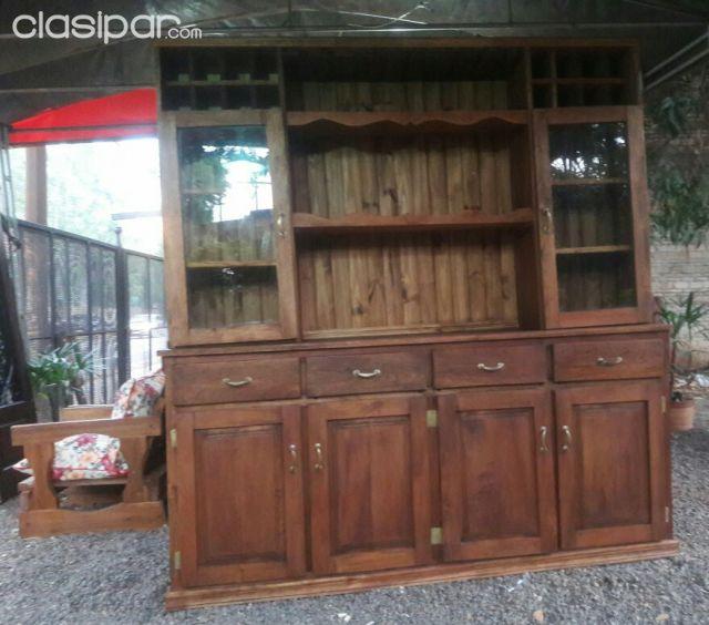 Muebles de cocina Madera Maciza,MDF Melamina #1107290 | Clasipar.com ...