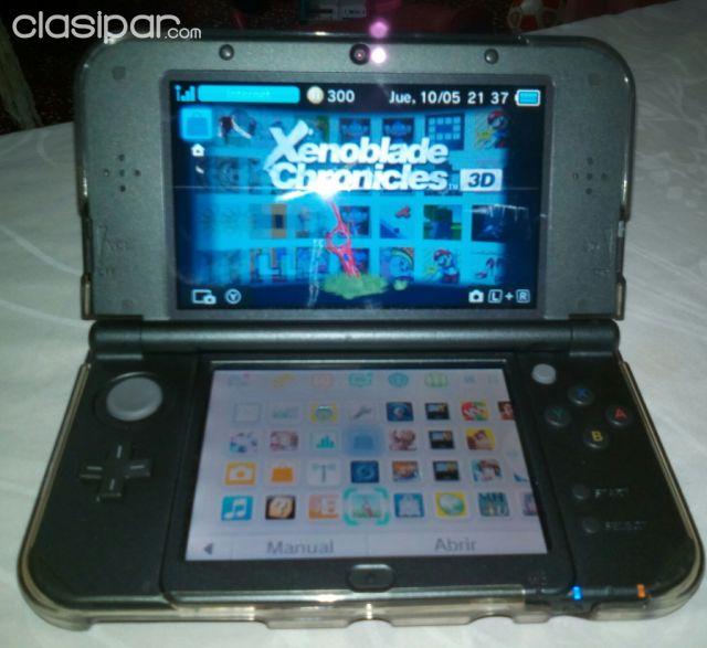 Oferta New Nintendo 3ds Xl 50 Juegos 1112775 Clasipar Com