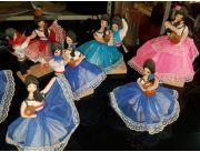 29416aa49 Todo para la Danza! Polleras - Typói - Fajas - Flores - Sombreros ...