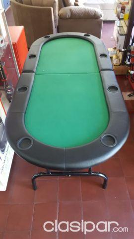 Poker Jugadores1151082En Mesa De Plegable Para 8 sroxCthQdB