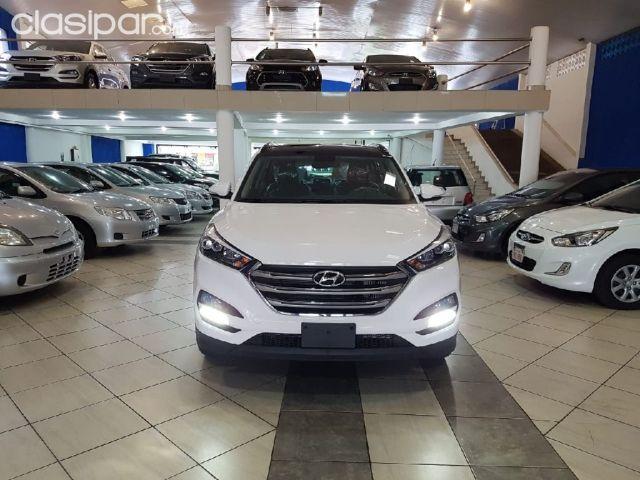 Hyundai Tucson 2019 Full Equipo Del Representante 1166194