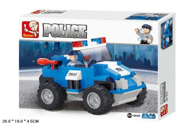 Bloques Para Armar Tipo Lego Special Police 1183531 Clasipar Com