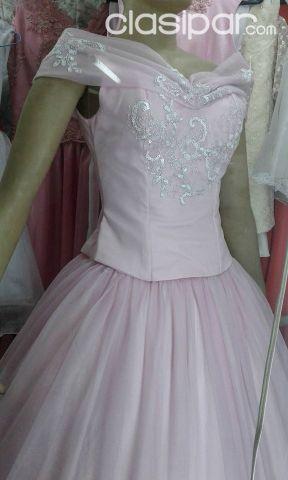 oferta - vestido de 15 años (venta y alquiler de ropa) #1180336