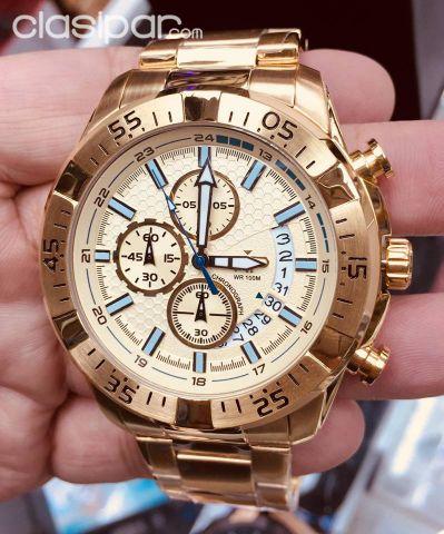 a22889ad2f40 Relojes - Joyas - Accesorios - Reloj vip-chronograph wr100m