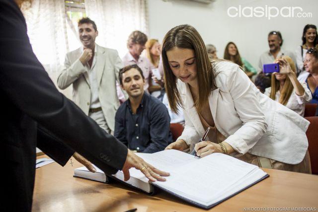 Matrimonio Registro Civil : Registro civil ha celebrado tres matrimonios igualitarios el sur