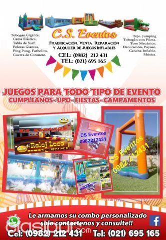 Juegos Para Ud Upd Campamentos Eventos Infantiles Y De Adultos Toro