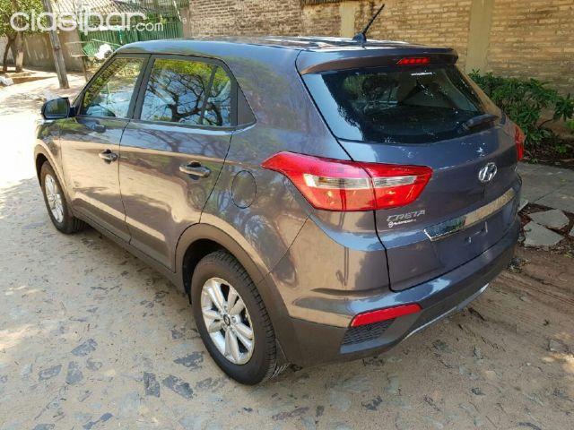 Vendo Hermoso Hyundai Creta Automatico 2018 Clasipar Com En Paraguay