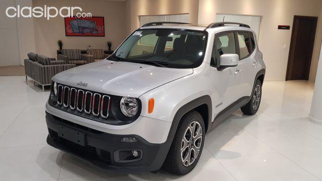 Jeep Renegade Sport Ano 2019 Okm 1222472 Clasipar Com En Paraguay