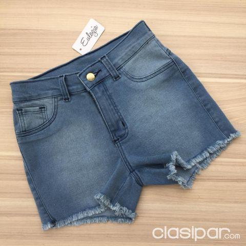 d2e53de3c9 Ropa y calzados - Short de Jeans para dama - TALLE 38
