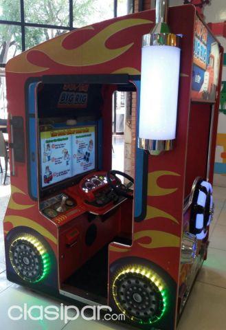 Juegos Electronicos 1229517 Clasipar Com En Paraguay